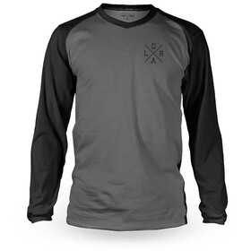Loose Riders Basic LS Jersey Men, grey